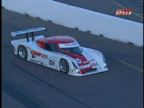 Rolex Sports Car Series 2004 Food City 250