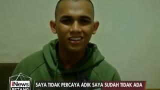 STIP Makan Korban Lagi, Pelayat Mulai Berdatangan Di Rumah Duka - INews Petang 11/01