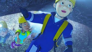 Fireman Sam US New Episodes | Pontypandy in the Park - 5 Full Episodes 🚒 🔥 Cartoons for Children