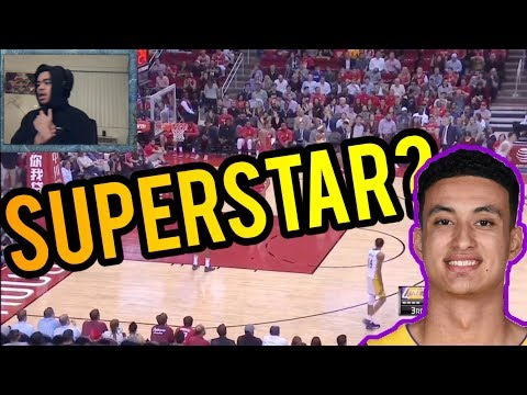 Next Lakers Superstar!!! Houston Rockets vs Los Angeles Lakers Full Game Highlights Dec 20 Reaction!