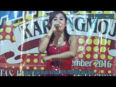 SUKET TEKI RESTI KIRANA RPR PRO LIVE KARANGMOJO 2 - Official Music Video - #RPRprofessionalMusik