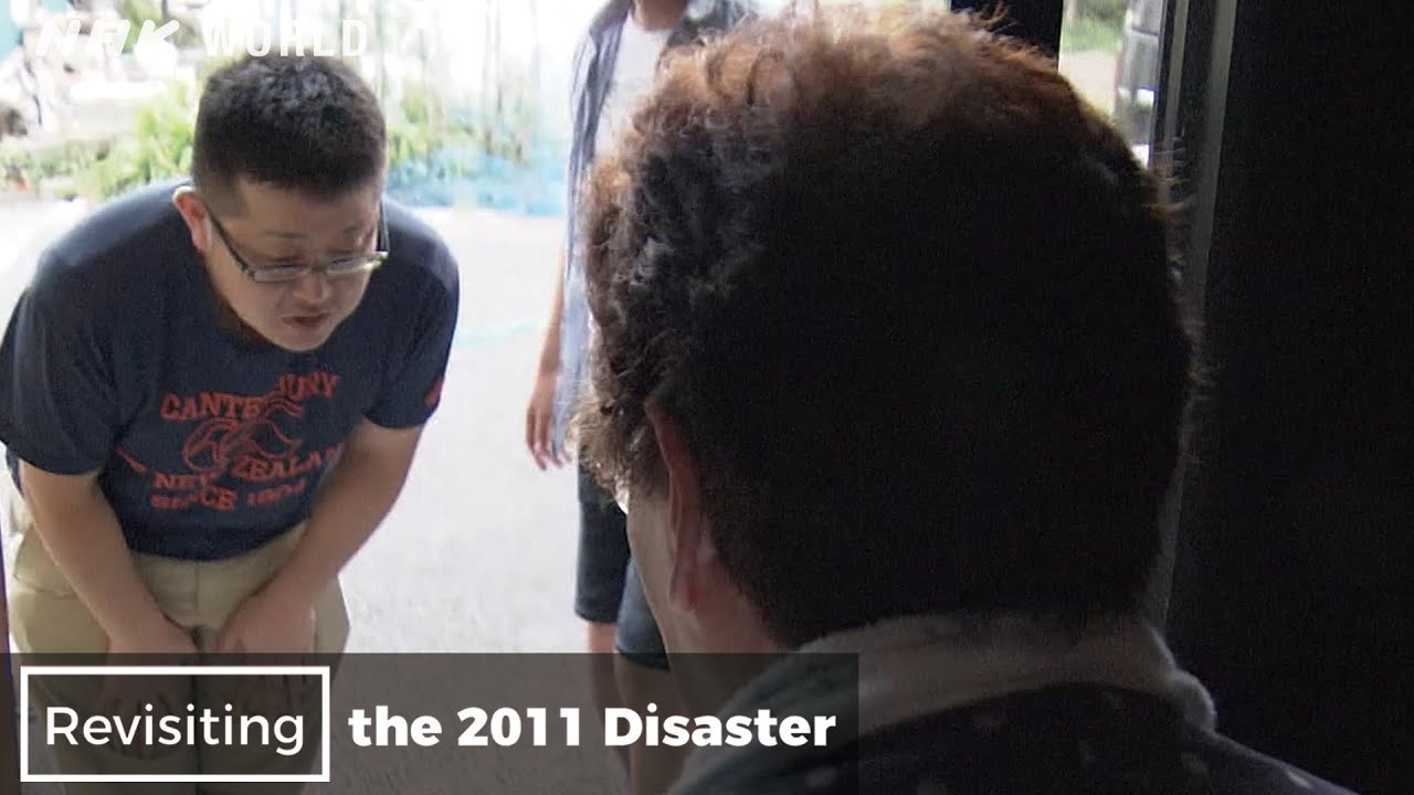 Photo of Revisiting the 2011 Disaster – video