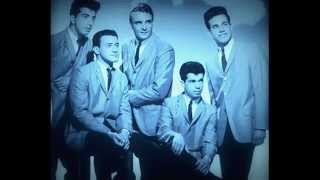 "THE REGENTS - ""BARBARA ANN""  (1961)"