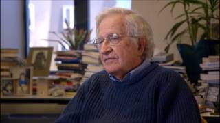 Noam Chomsky - Is Trump Anti-establishment?