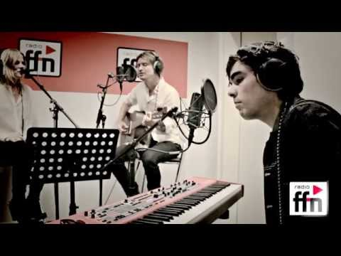 The Common Linnets - FourFiveSeconds [live@ffn] / Rihanna + Kanye West Cover