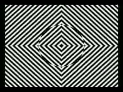 Optical Illusion LSD Trip (Psychedelic Music)