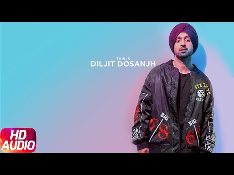 Hi Fi Juliet - Full Audio Song - Diljit Dosanjh - Jatt & Juliet - Jatinder Shah