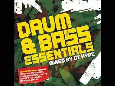 DJ Hype - Drum and Bass Essentials