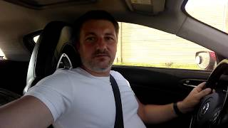 """Урок 7.7. Торможение на автомобиле с """"механикой"""""""