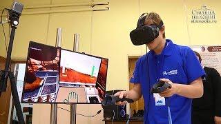 Выставка изобретений молодых ученых открылась в НГТУ имени Р.Е. Алексеева