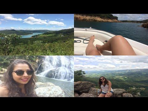 Férias em Minas Gerais: Capitólio/Lagoa Azul/Serra da Canastra e mais!