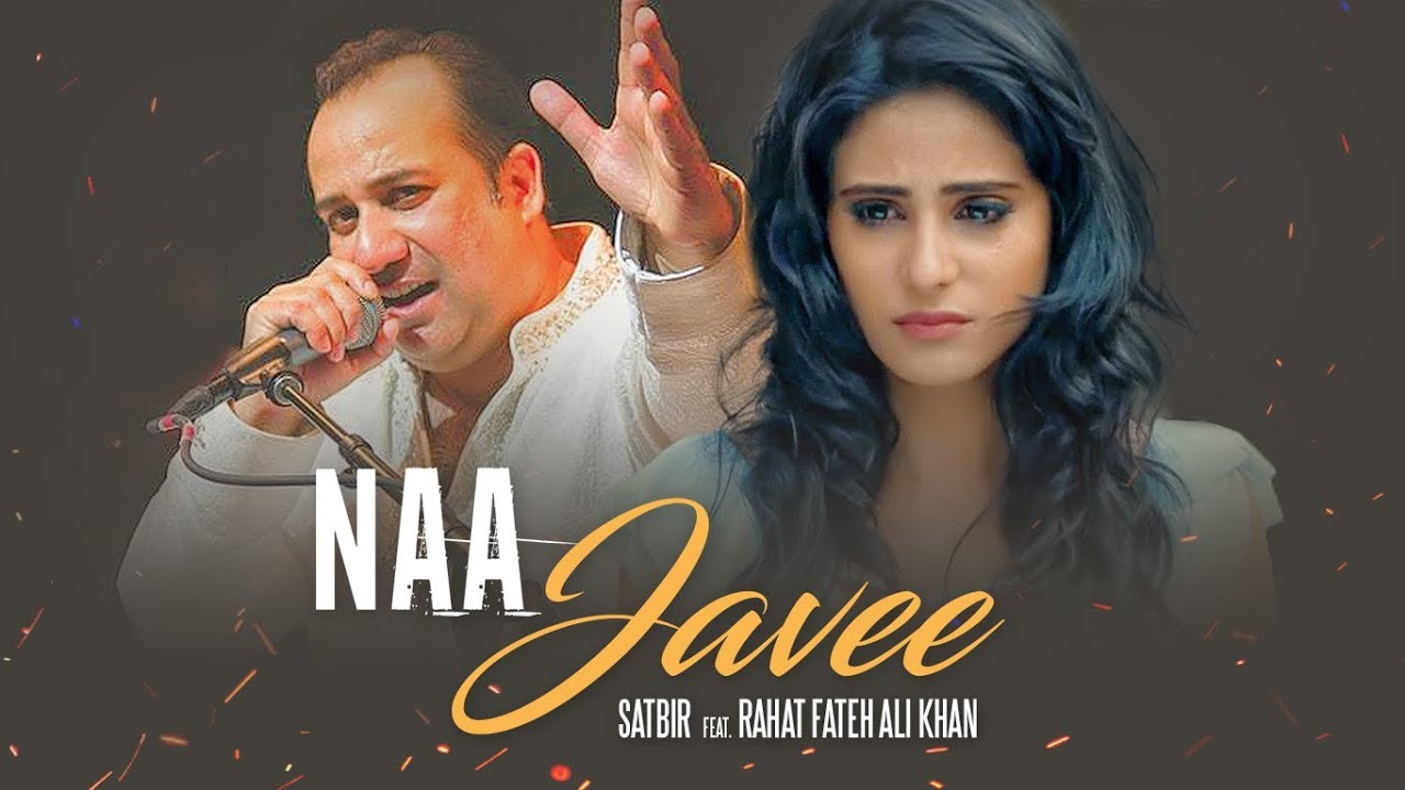 Rahat fateh ali khan new song shamein ost khwaabb (listen/download.