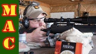 The $1000 Dollar 1000 Yard Rifle - Part 2