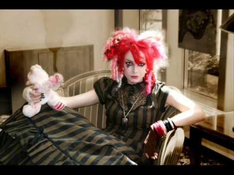 Emilie Autumn-Marry me
