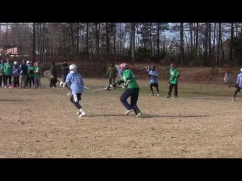 U15 Alexandria Lacrosse Club - 2013 Fall Brawl Championship Highlights