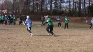 U15 Alexandria Lacrosse Club - 2013 Fall Brawl Championship Highlights