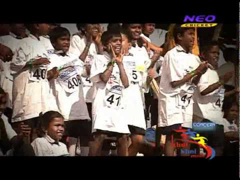 Khel Khel Mein - Concern India Foundation, Mumbai, Neo Sport Channel