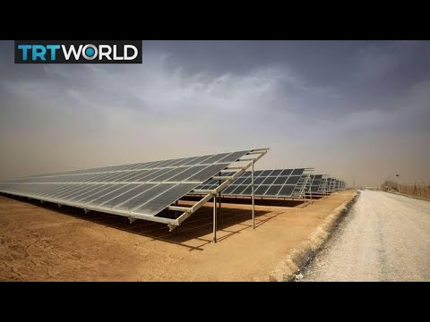 Gulf countries investing in renewable energy | Money Talks
