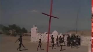 LA PASIÓN DE CRISTO SEGÚN LOS CORAS  – RIQUEZA MULTICULTURAL DE MÉXICO