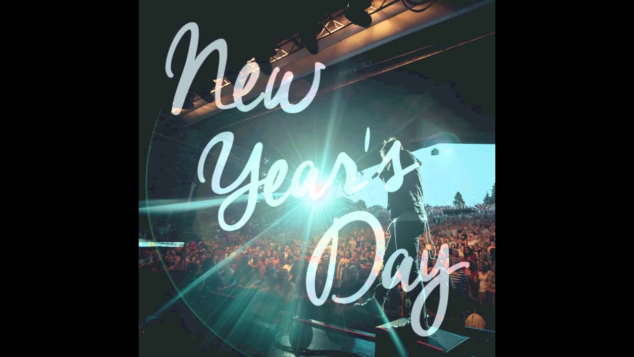 """Switchfoot - """"New Year's Day"""" Official Audio - YouTube"""