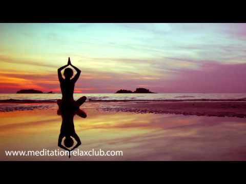 3 HOURS Meditation Music for Breathing Exercises: Just Breathe, Inhale and Exhale