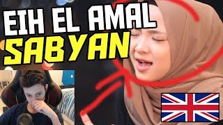 [4.82 MB] *REACTION* Eih El Amal - Cover by Nissa (Nissa Sabyan Song Reaction)