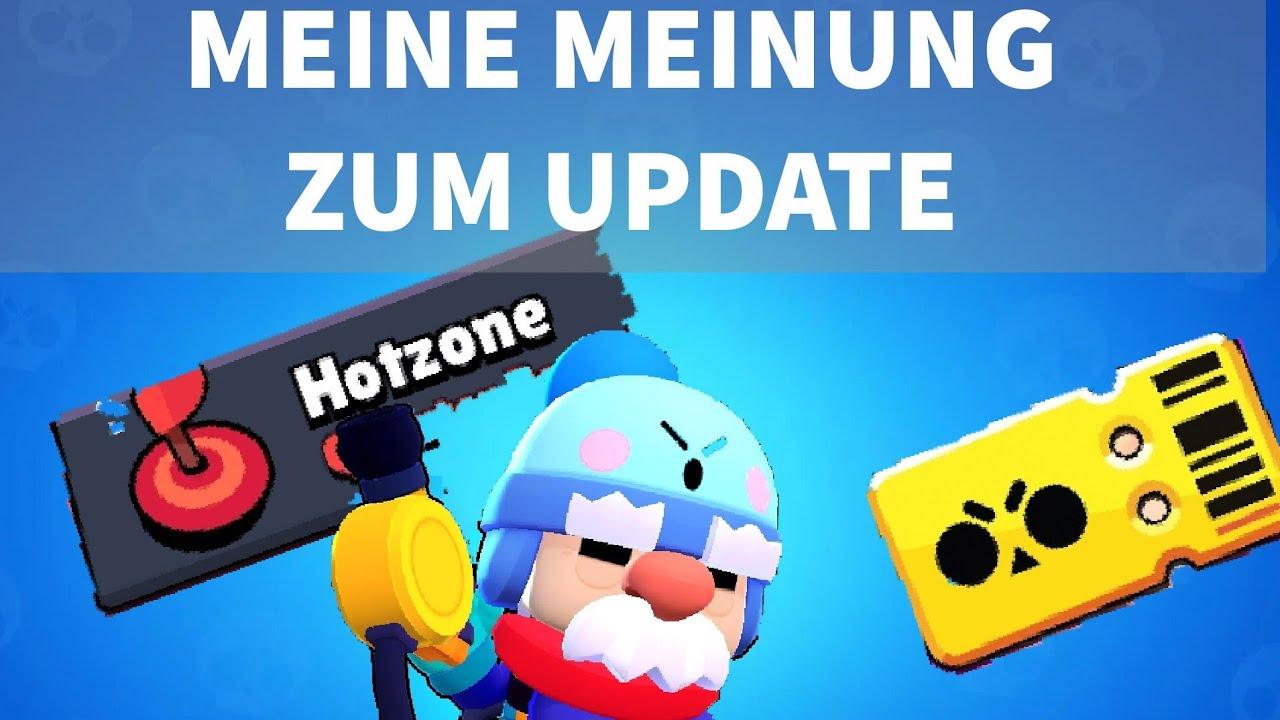 Meine Meinung zum Update!