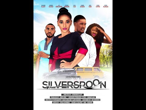 SILVERSPOON MOVIE TRAILER AS DIRECTED BY DESMOND ELLIOT & PRODUCED BY ANITA ODIA thumbnail