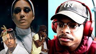 This Hurt | Lil Wayne - Don't Cry ft. XXXTENTACION | REACTION