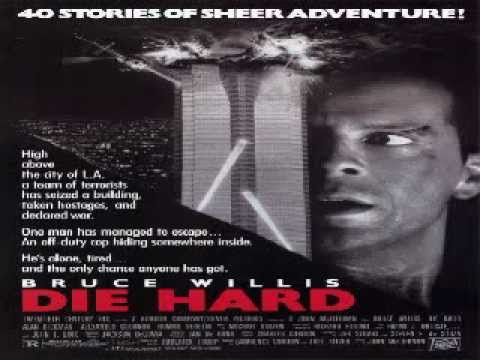 Michael Kamen - Ode To Joy - Die Hard- Film Version