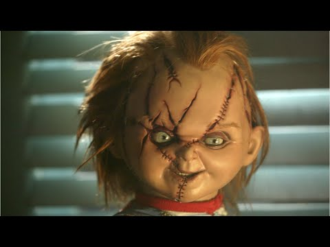 Chucky Appears In New 'Ready Player One' Trailer