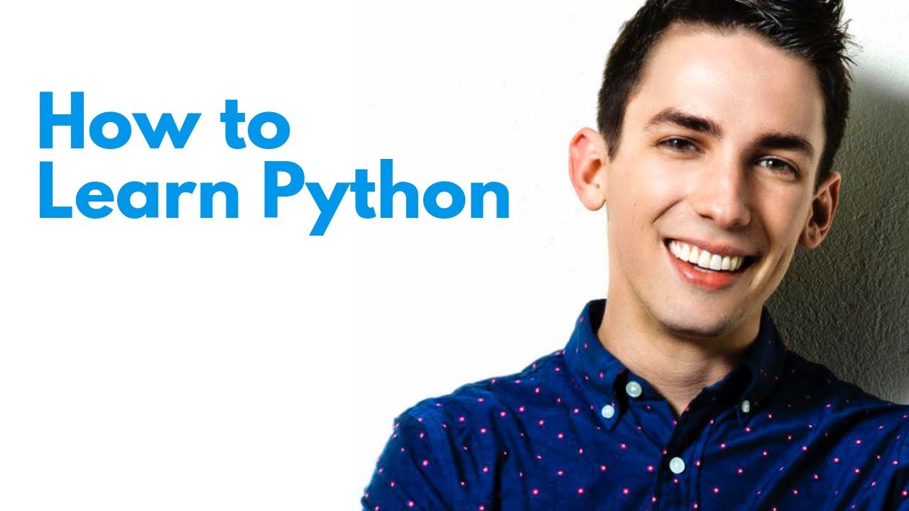 How to Learn Python - Learn to code in 30 Days