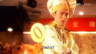 Thần Ăn - Châu Tinh Trì - Phim hài cười vỡ bụng Full HD