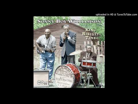 Sonny Boy Williamson - Trumpet Medley mp3