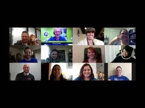 AllPro Virtual Networking - 2/9/2017 - Presenter: David Whistler - Pay it Forward Processing