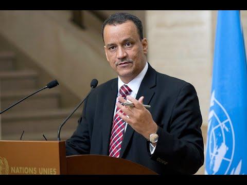 ولد الشيخ سيترك منصبه نهاية شباط / فبراير القادم  - نشر قبل 3 ساعة