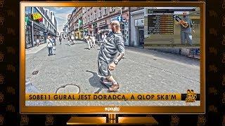 Follow The Rabbit TV S08E11: GURAL jest doradcą, a QLOP skatem