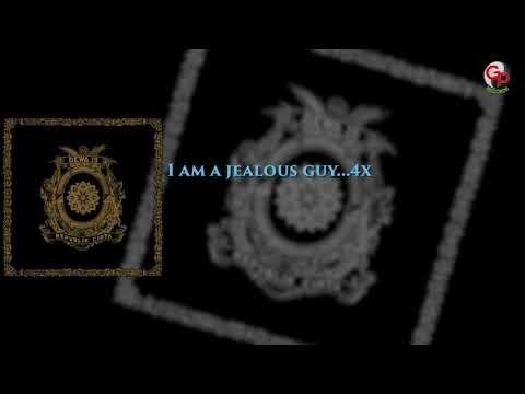 Dewa 19 - Lelaki Pencemburu (Official Lyric)