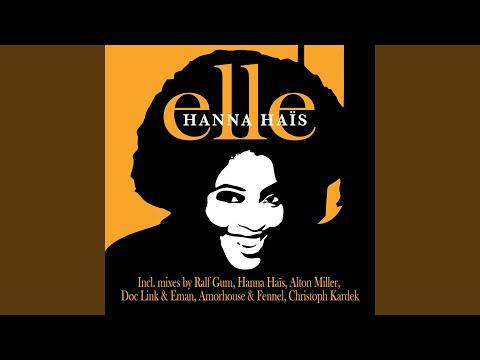 Elle (Doc Link & Eman Liberate Mix)