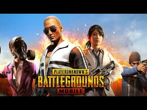 PUBG MOBILE SEASON 2 | SUBS GAMES TODAY | SUBSCRIBE & JOIN