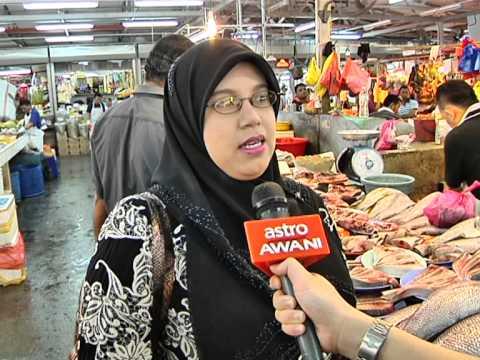 Apa kata rakyat Malaysia tentang GST