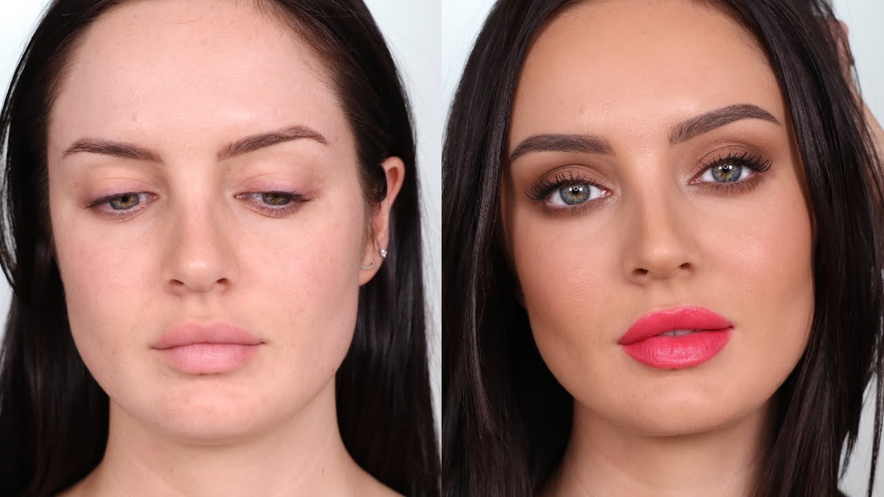 Is This The Perfect Matte Foundation?! \\ Chloe Morello