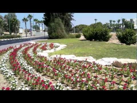 Ashkelon (Israel) - Мой ФотоВзгляд на Ашкелон