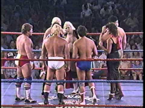 AWA Championship Wrestling on ESPN (Part 3)
