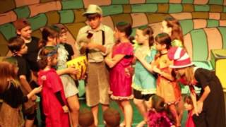Seussical Jr  Highlight Reel - Brooklyn Acting Lab