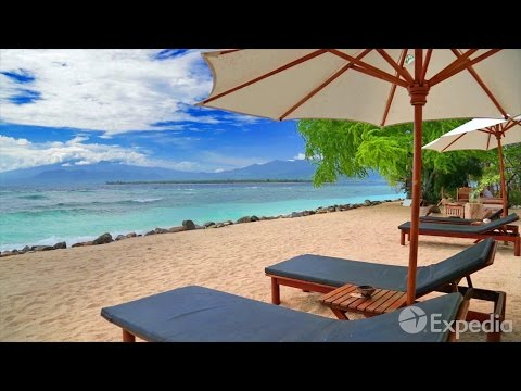 Lombok City Video Guide