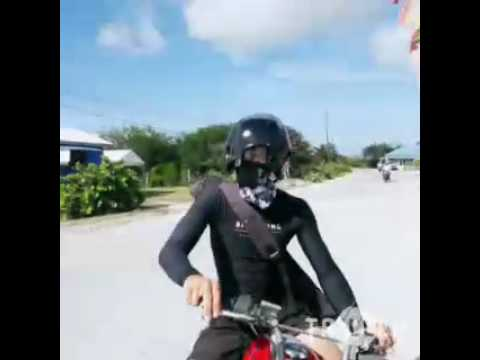 ANEGADA scooter and jeep rentals snk amazing rentals