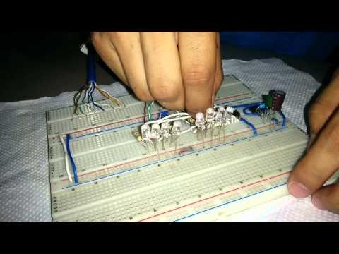 Probador Cable UTP