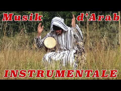 Lok Low - Musik d'Arab (French Arabian Song) [INSTRU]