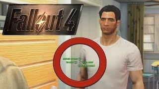 Fallout 4 диалогов больше чем в Skyrim и Fallout 3 вместе взятых!
